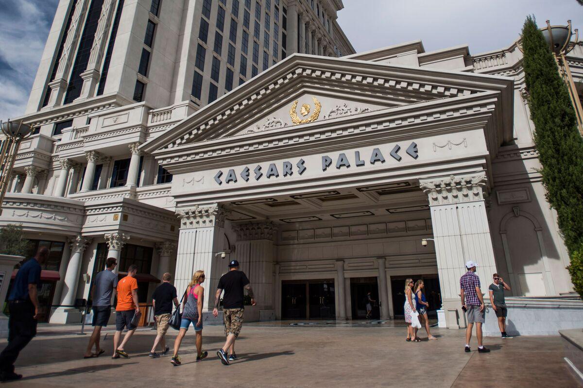 Caesars Deal Catapults Underdog Eldorado to Casino Powerhouse
