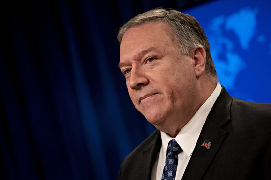 Pompeo Seeks Exceptions to WHO Funding Halt for Seven Countries