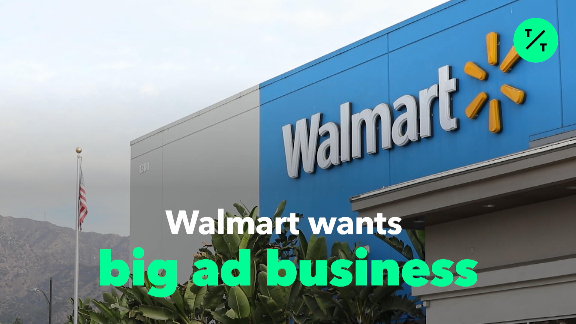 Amazon Has a Big Advertising Business  Walmart Wants One Too - Bloomberg