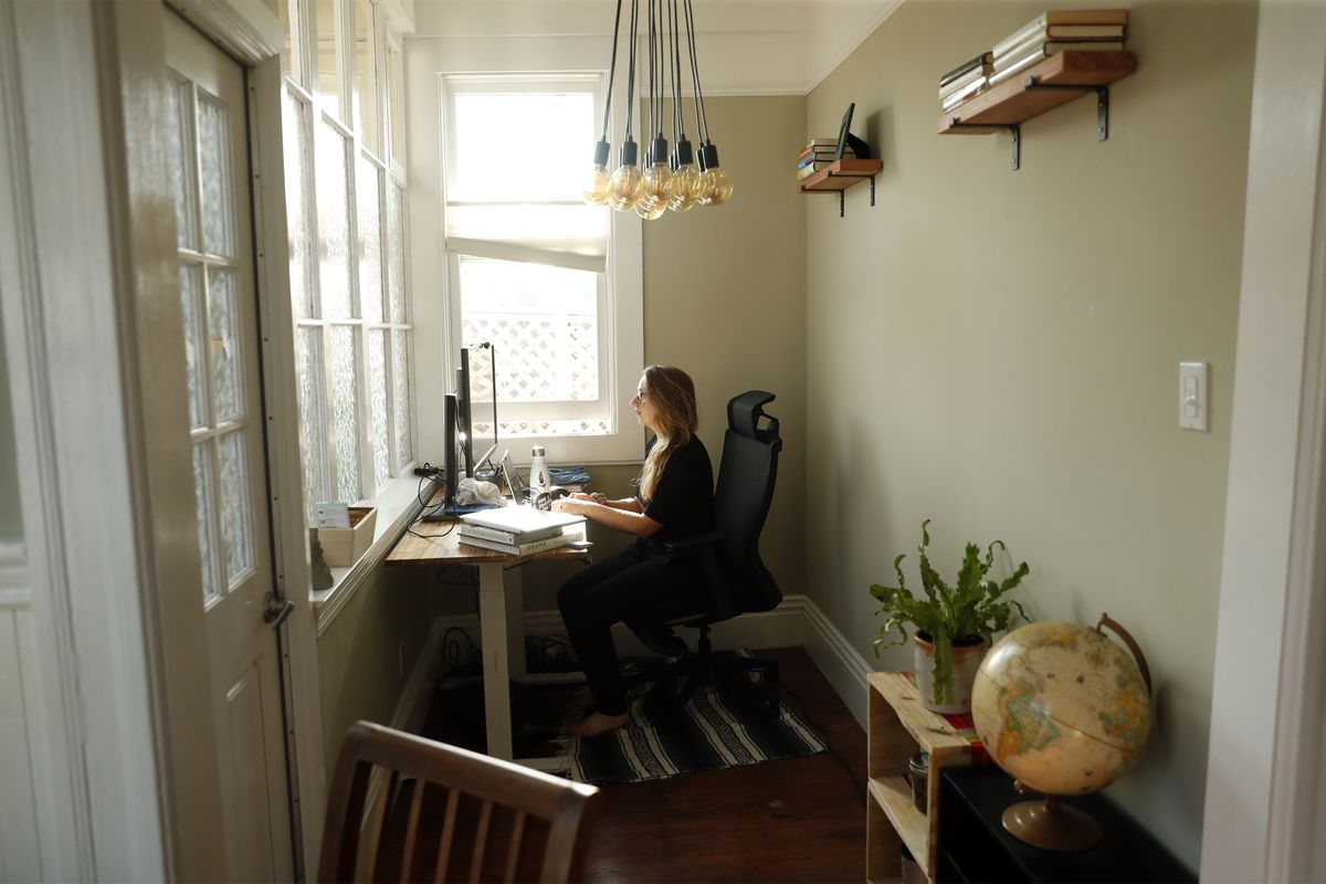 CityLab Daily: The Murky Case for Mass Telecommuting