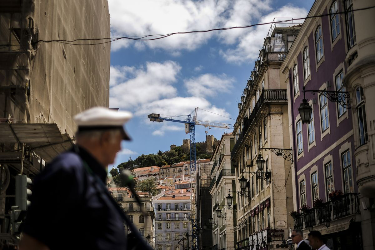 For Many Wealthy Brazilians, Portugal Is Becoming the New Miami
