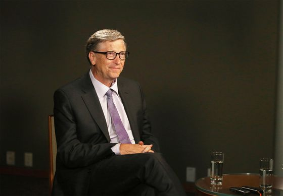 Bill Gates's Carefully Curated GeekImage Unravels in Two Weeks