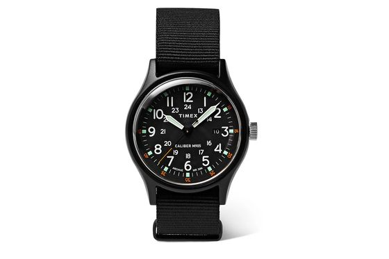 Want a Good-Looking, Grown-Up Watch for Under $400? Here Are Eight