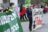 Government Considers Climate Law Amendment, Activists Mount Pressure