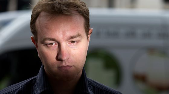 Libor Convict Tom Hayes Says Inmates, Traders Both Seek Instant Gratification