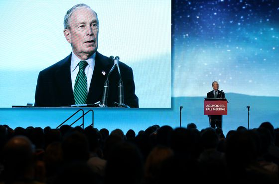 Bloomberg Brings California a Housing Plan in First Visit