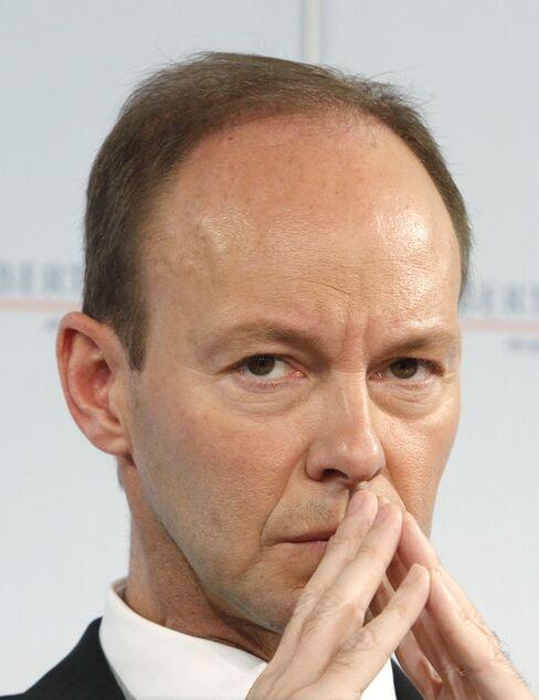 Bertelsmann SE CEO Thomas Rabe
