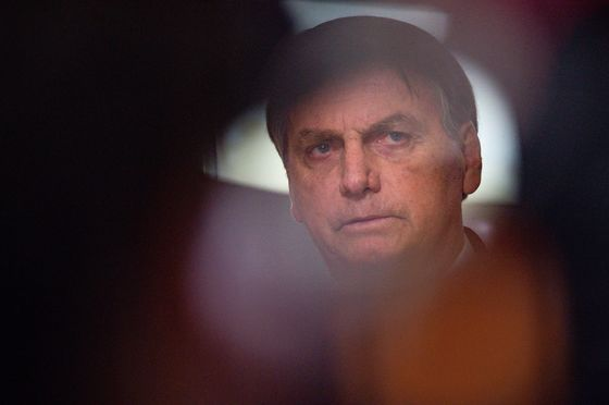 Brazil's Bolsonaro Linked to Alleged Corruption in Covid Vaccine Buying