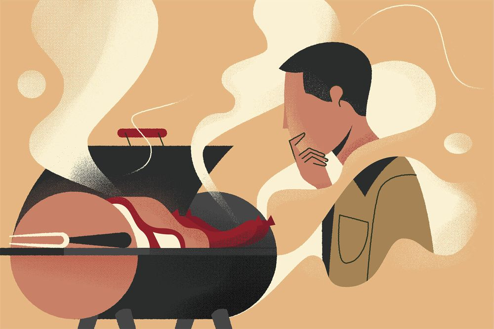 Eight Things You're Doing Wrong When You Go Out for Barbecue
