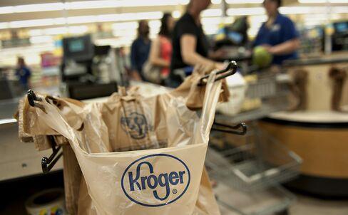 Kroger Agrees to Buy Harris Teeter Supermarkets for $2.5 Billion