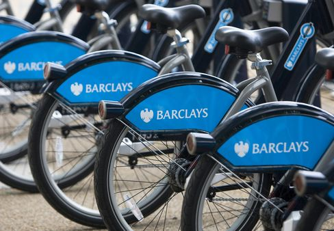'Boris Bike' Riders May Deliver Profit for City
