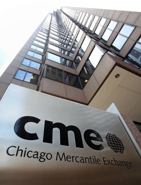 CME Derivatives Skirting Dodd Frank Rules Attract CFTC Review