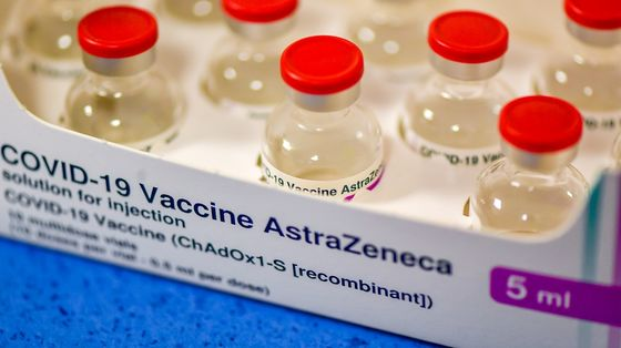 Europe Restarts AstraZeneca Vaccines After Safety Endorsement