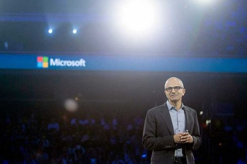 Microsoft Declares War on Middle Managers and Khaki Pants