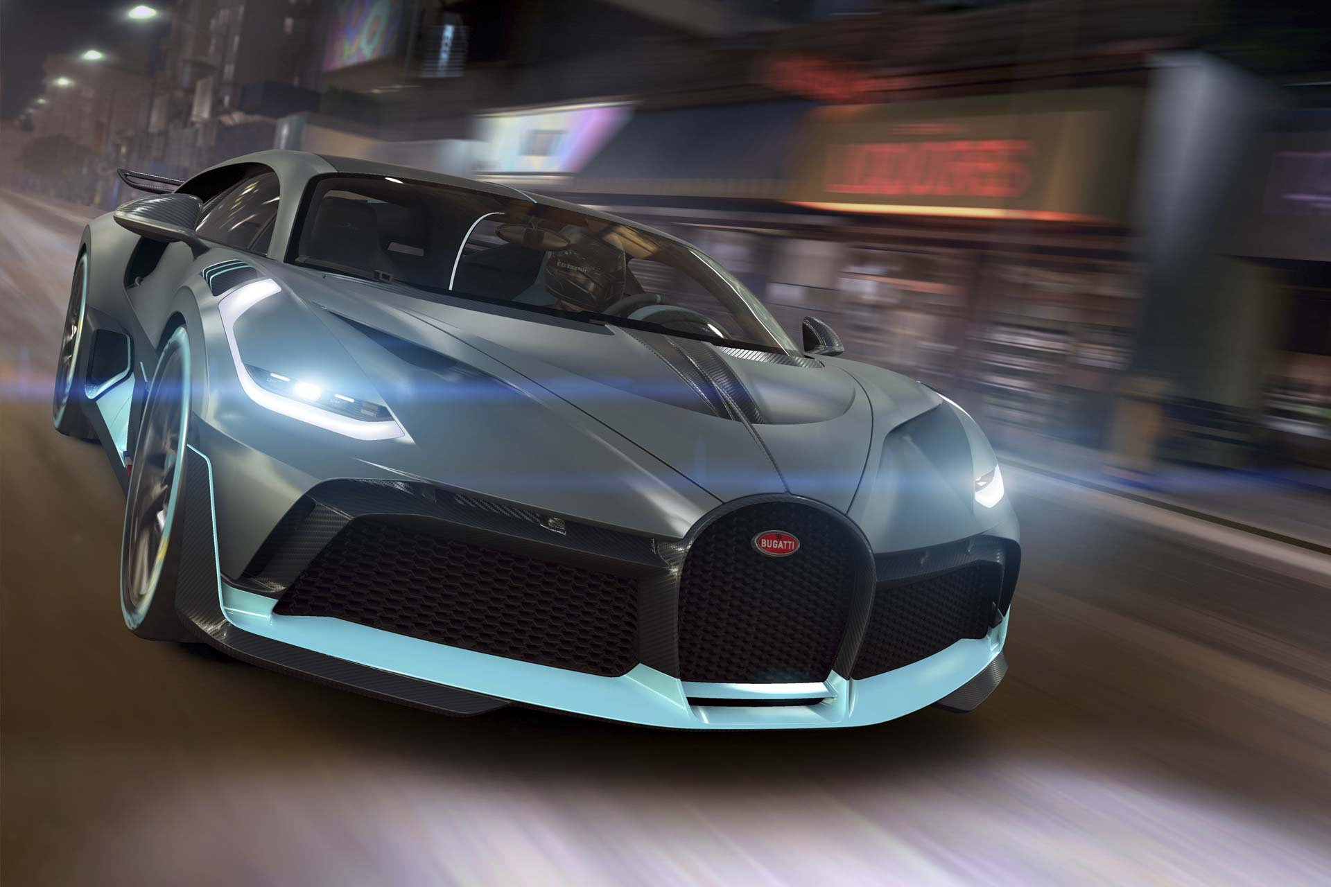 The Bugatti Divo May Be 5 8 Million But You Can Still Drive It Bloomberg