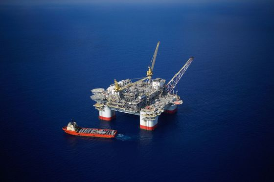 Deep-Water Drilling Is Back