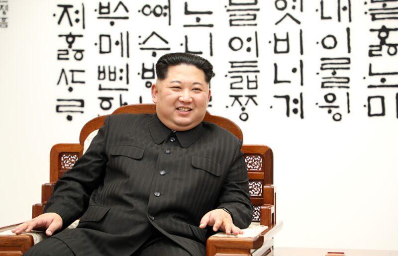 Hasil gambar untuk Kim Could Make North Korea Samsung's New Backyard