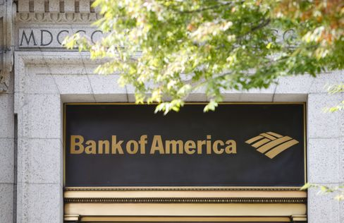 Bank of America Shifts Chief Auditor Oversee Home-Loan Risk