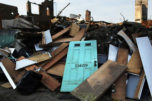 What You Need to Know About the Fight Over Hurricane Sandy Relief
