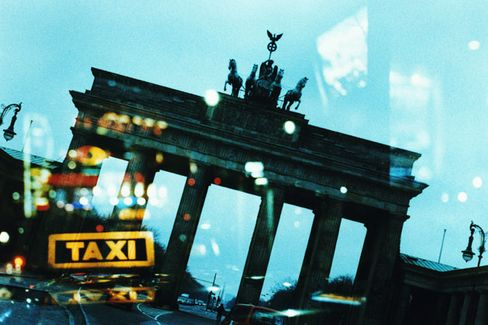 The Hot New Target for B-School Applicants: Germany