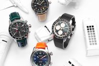 relates to Bremont's New Headquarters Brings Watchmaking Back to Britain