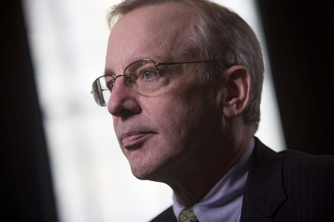 New York Fed President William C. Dudley
