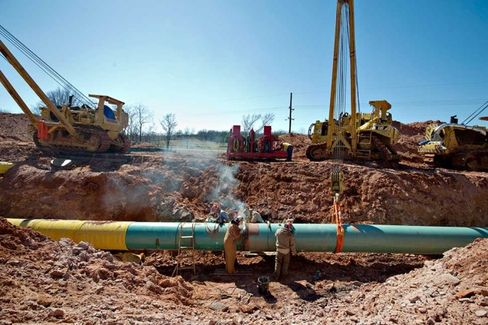 A Federal Response to Navy SEAL's 'Threat Assessment' of Keystone XL