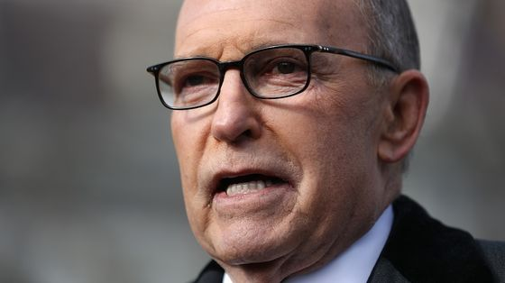 Second China Trade Deal Hinges on Phase-One Success, Kudlow Says
