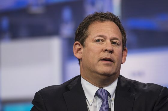 Fed Should Get Out of the Economy's Way, BlackRock's Rieder Says