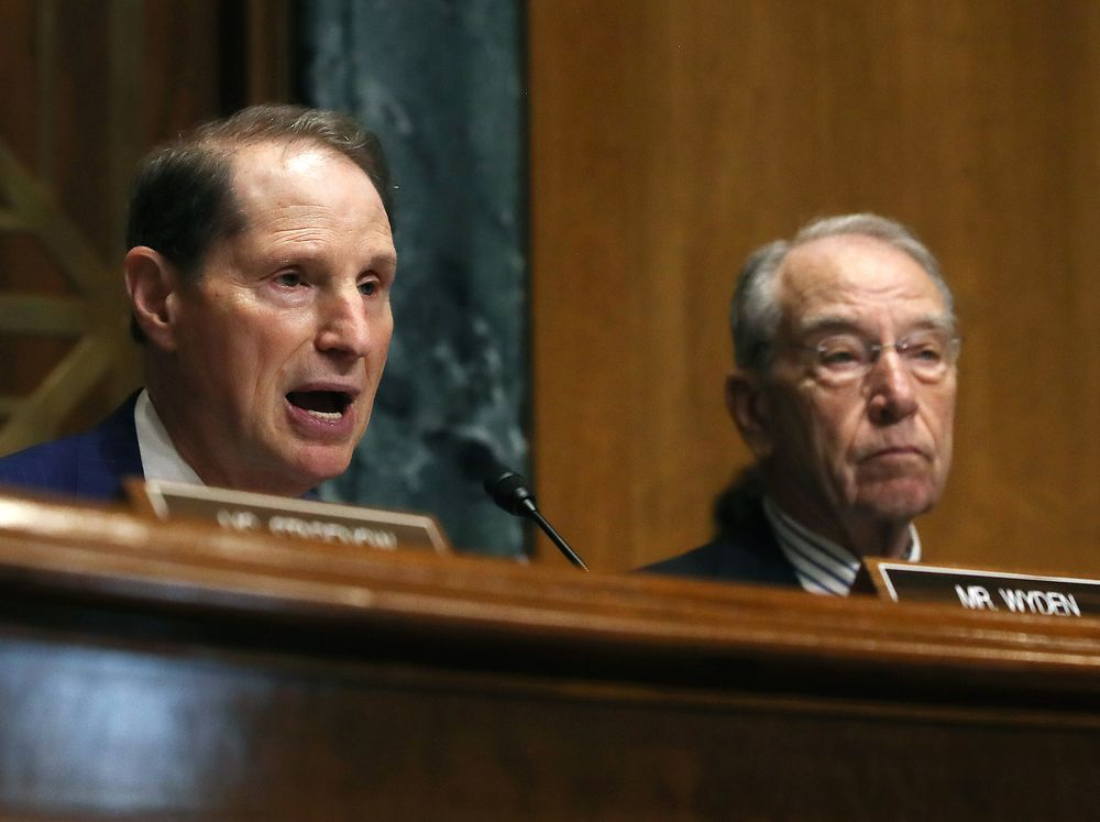 Senate Bill Aims to Tame Drug Costs With Inflation Link