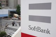 SoftBank Stores As Group Poised to Return to Profit After Big Losses