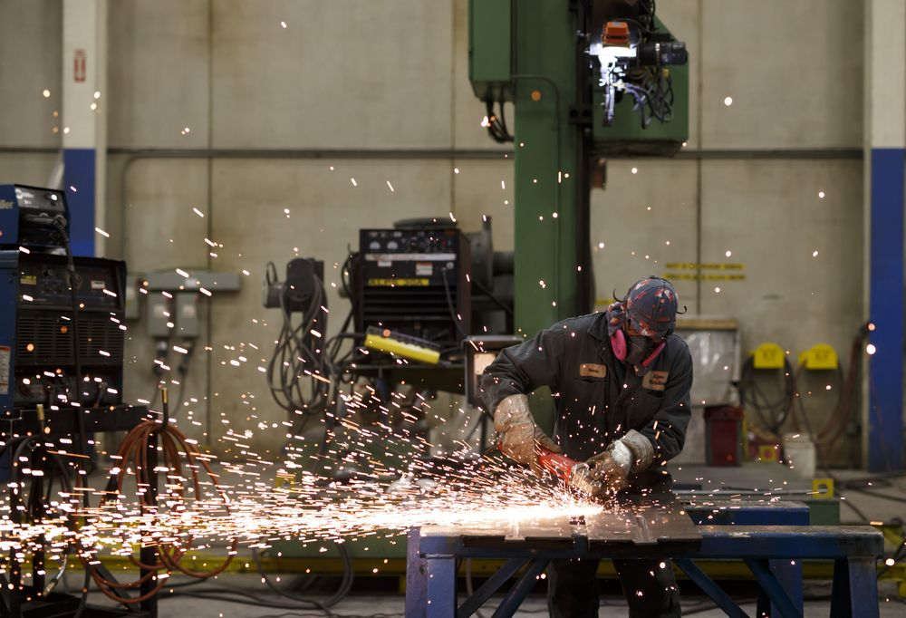 Canada's Jobs Machine Gears Down on Private-Sector Hiring