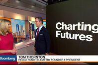 relates to Pound Rise Overdone, Hedge Fund Telemetry's Thornton Says