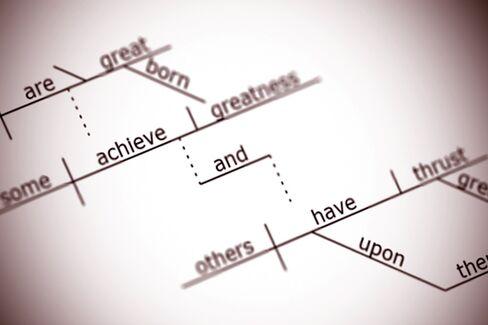SAT Tip: Mastering Parallel Sentence Structure