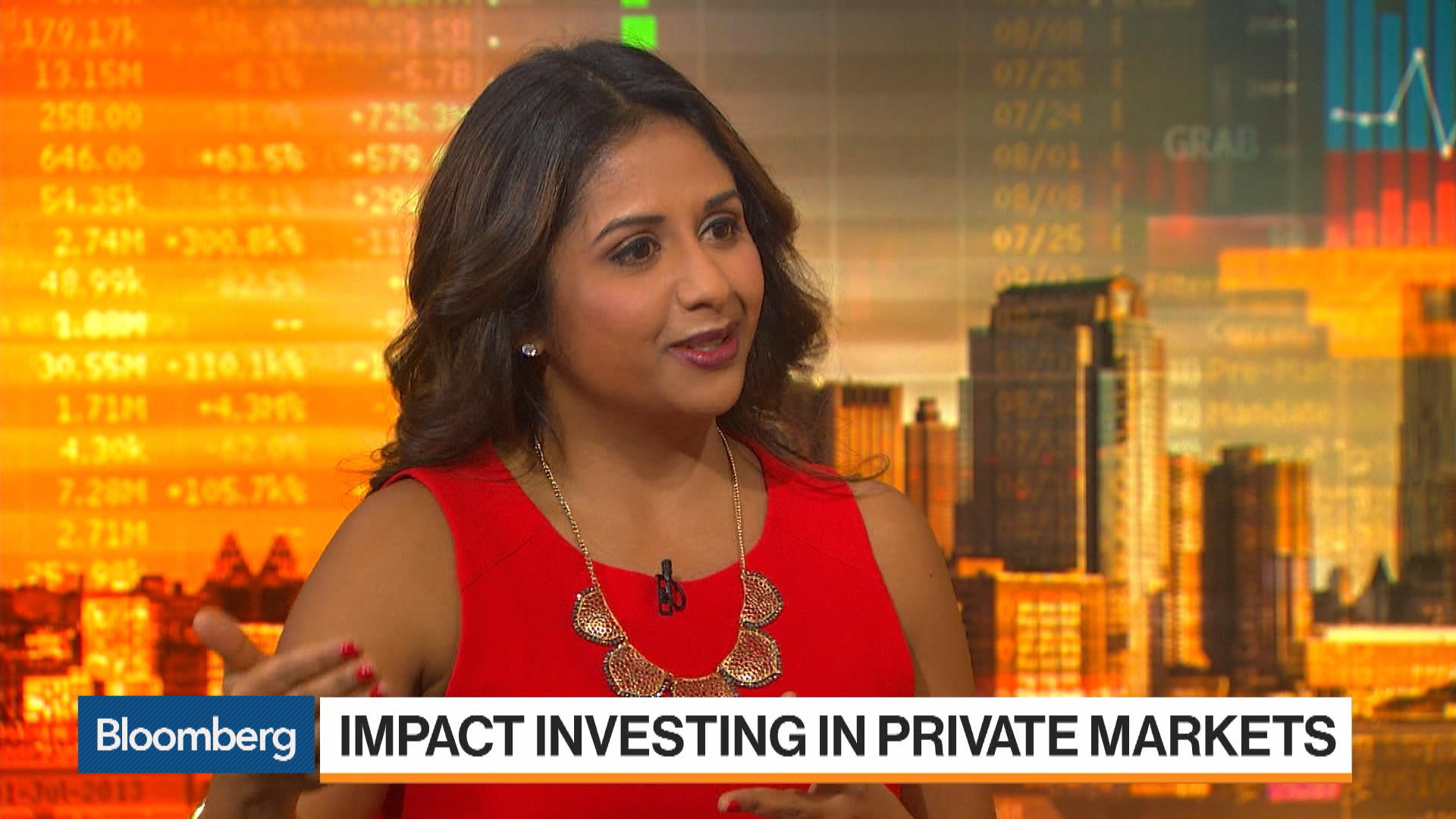 Nuveen's Take on Impact Investing