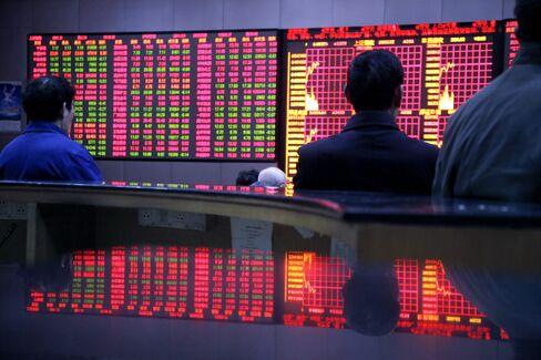 China's Stock Market Dysfunctional Amid IPO Freeze, Neoh Says