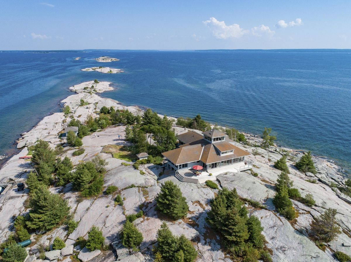 Eight Private Islands for Sale Perfect for Long-Term