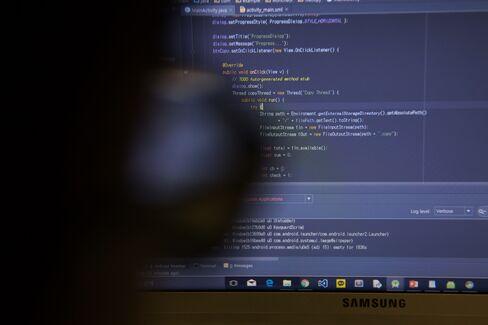 Cyber-defense programming class