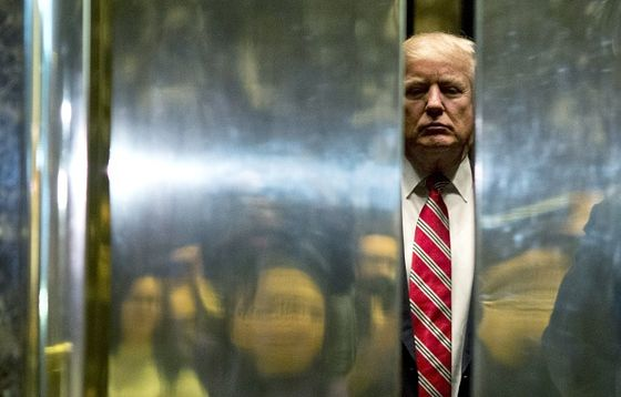 Trump's StunningRussia Admission: Weekend Edition