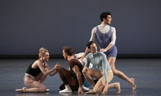 Five Not-to-Miss European and NYC Shows Back on Stage This Fall