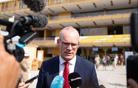 Coveney Narrow Favorite to Succeed Hogan Amid Gender Dilemma