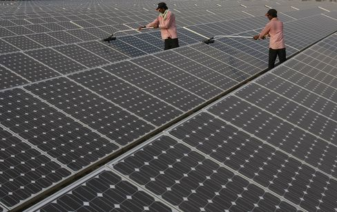 Welspun Says Nation Set to Double Solar Target
