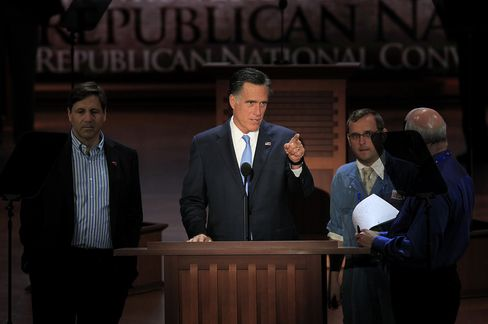 Romney's Critique of Obama Health Cost Misleading