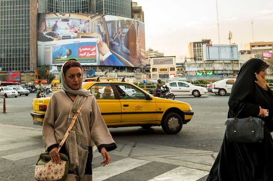 After Sanctions, Iran's Economy Is Nearing a Crisis