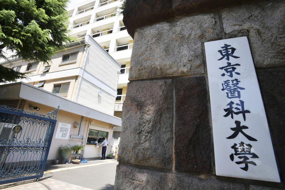Japan Gender Bias Report Deals New Blow to Abe Women's