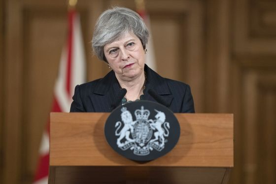 Brexit Bulletin: As Good as It Gets