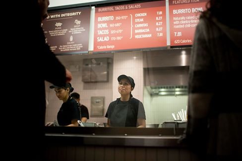 The Genetically Modified Burrito: Chipotle Tells All