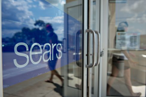 Sears Holdings Corp.