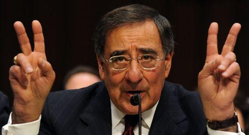 Panetta Said to Be Chosen to Replace Gates at Pentagon