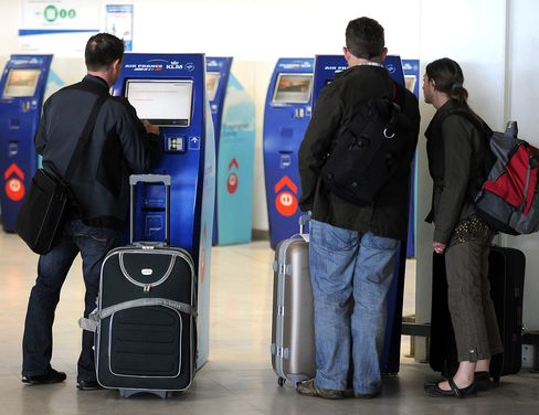 Airline Fee Disclosure